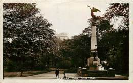 SHEFFIELD        WESTON PARK   MEMORIAL - Sheffield