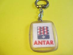 Automobile / ANTAR / Début Années Soixante        POC207 - Key-rings