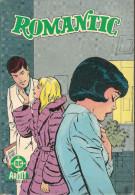 Romantic N° 12 - Editions Artima / Arédit - Mars 1987 - TBE - Verzamelingen
