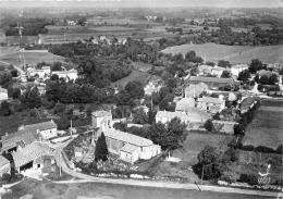 DAIGNAC VUE GENERALE VUE D'AVION - France