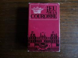 JEU DE LA COURONNE - Jeu De Carte Au Portrait De Paris Crée Par Hector De Trois - Grimaud - 54 Kaarten