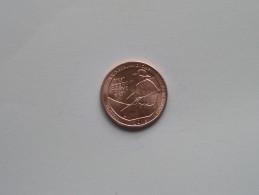 2016 D - Quarter Dollar ($) CUMBERLAND GAP KENTUCKY ( For Grade, Please See Photo ) !! - Émissions Fédérales