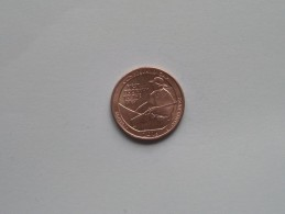 2016 D - Quarter Dollar ($) CUMBERLAND GAP KENTUCKY ( For Grade, Please See Photo ) !! - 2010-...: National Parks