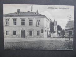 AK STOCKERAU B.Korneuburg Ca.1919  // D*21466 - Stockerau