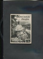 Fahrten Durch Die Oberpfalz - Alte Bücher
