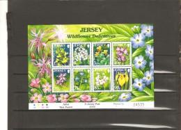 JERSEY   BLOC  N° 72    DE  2006  NEUF ** MNH - Jersey