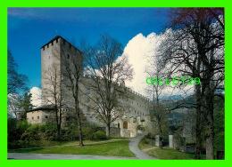 LIENZ, AUTRICHE - SCHLOB BRUCK - MUSEUM DER STADT LIENZ - FOTO, CHRISTOF GAGGI - - Lienz
