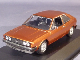 Maxichamps 940050421, VW Scirocco I, 1974, 1:43 - Voitures, Camions, Bus
