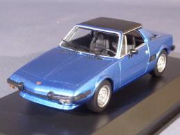 Maxichamps 940121661, Fiat X1/9, 1974, 1:43 - Voitures, Camions, Bus