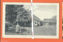 GENCK  -  Ancienne Ferme  -  1924 - Genk