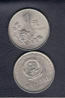 CHINA - 1 Yuan  KM330  (ver Años Disponibles) - China