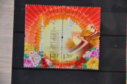 H 125 ++  2012 CHINA ++ CHINESE WALL ROCKET ++ MNH POSTFRIS ** - Kosovo