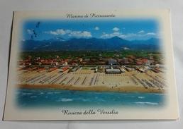 MARINA DI PIETRASANTA  (3300) - Lucca