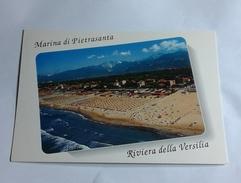 MARINA DI PIETRASANTA  (3301) - Lucca