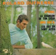 """Roland Dufrenne """" Attends """" - Non Classificati"""
