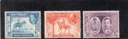 IRAQ 1949 * - Iraq