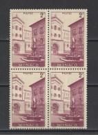 MONACO . YT 178 Neuf ** Vues De La Principauté 1939-41 - Unused Stamps