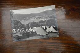 ITALIA ISOLA D'ELBA LACONA CAMPING 1959 - Livorno