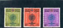 IRAQ 1962 O - Iraq