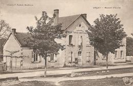 03 ALLIER  : Urcay   Maison D ' école     Réf 2353 - France