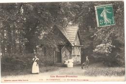 **64** - Saint Christau La Buvette Sulfureuse - TTB - Autres Communes