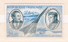 FR: Luchtpost 44 Postfris Voor 1.50 Euro - France