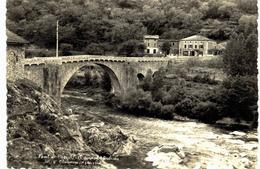 Chalençon Beauvene - Pont De Chervil - France