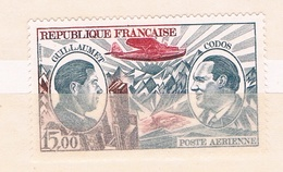 FR: Luchtpost 48 Postfris Voor 1.50 Euro - Adhesive Stamps