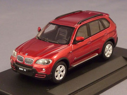 Absolute Hot MS-096401, BMW X5 (E70), 2006, 1:64 - Voitures, Camions, Bus