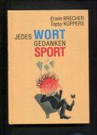 Jedes Wort - Gedankensport : Strange Situations , Das Spannende Gesellschaftsspiel Für Kluge Köpfe. - Alte Bücher