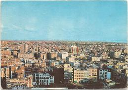 T988 Saudi Arabia - Jeddah - General View / Viaggiata 1978 - Arabie Saoudite