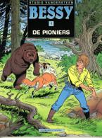 Bessy - De Pioniers (1991) - Bessy