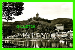COCHEM A, D. MOSEL, GERMANY - BFRITZ GUTMANN - - Germany