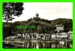 COCHEM A, D. MOSEL, GERMANY - FRITZ GUTMANN - - Germany