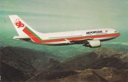 Air Portugal, A310 - 300 - 1946-....: Moderne