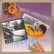"7"" Single, Bruce Springsteen, Tunnel Of Love - Disco, Pop"