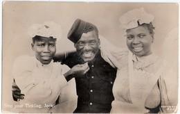 KAPSTADT Capetown Humoristique Trio Stop Your Tickling, Jock 27.8.1927 Posted To Güstrow Germany - Südafrika