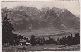 Suisse,canton De Vaud,LES ECOVETS ET LEYSIN,123 Hectares De Vignes,chablais,photo Sartori - VD Vaud