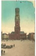 Bruges Le Beffroi - Brugge