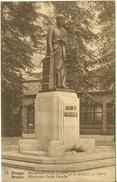Bruges Monument Guido - Brugge