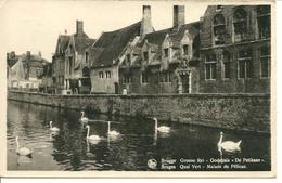 Bruges Quai Vert - Brugge