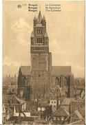 Bruges La Cathedrale - Brugge