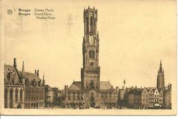 Bruges Grand Place - Brugge