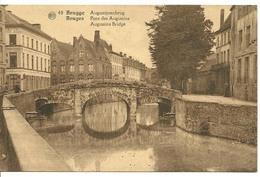 Bruges Pont Des Augustins - Brugge