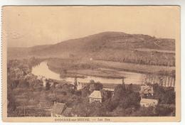 Godinne Sur Meuse, Les Iles (pk31534) - Yvoir