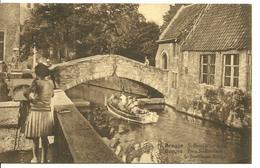 Bruges Pont Saint Boniface - Brugge