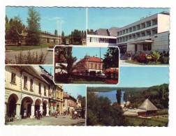 Croatia, Vukovar - Croatie