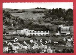 Gerolstein / Eifel. St.Elisabeth - Krankenhaus Und Personalwohnheim. 1973 - Gerolstein