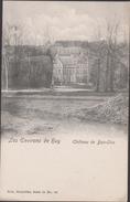 Les Environs De Huy Hoei Chateau Rouge De Bas Oha Liege Luik - Hoei
