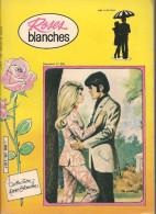 Roses Blanches N° 238 - Editions Artima / Arédit à Tourcoing - Janvier 1985 - TBE - Arédit & Artima
